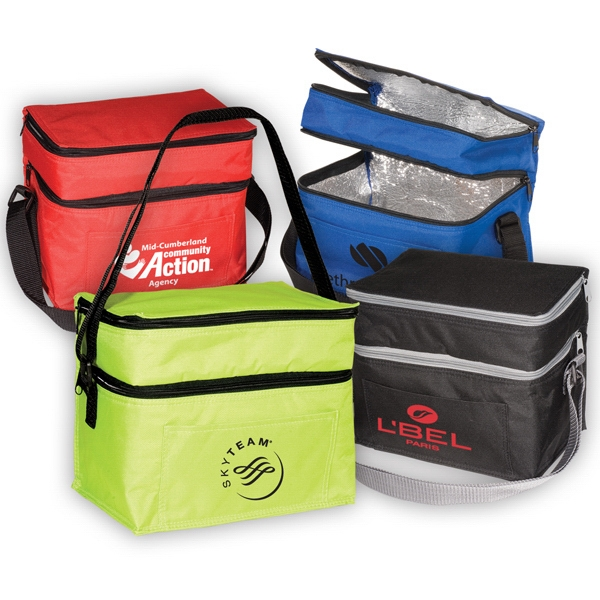 2-in-1 Lunch Bag