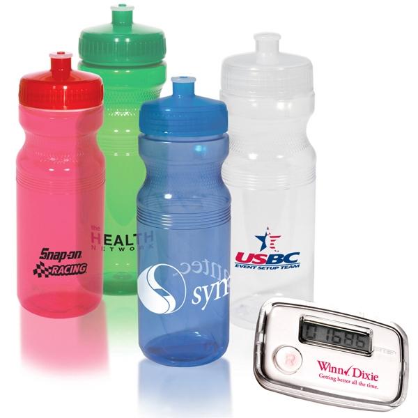 Stride Pal/Bottle Combo