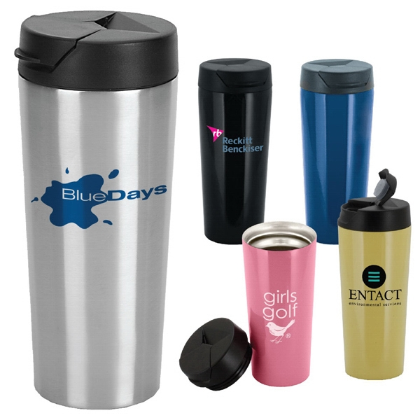 Classic2 - Double Wall Stainless Steel Tumbler Photo