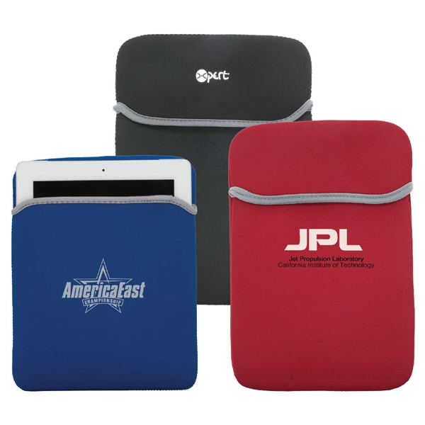 Protect Your Ipad With Our Soft-to-the-touch Ipad Sleeve Photo