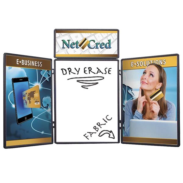 Show 'N Write Kit C Display, Graphic Header & Graphic Panels