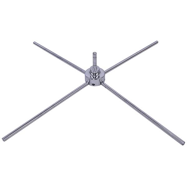 4-Leg Indoor Scissor Base
