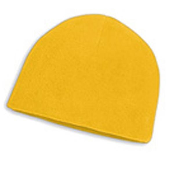 Beanie - Gold Fleece Beanies