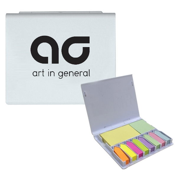 Deluxe Sticky Note Holder