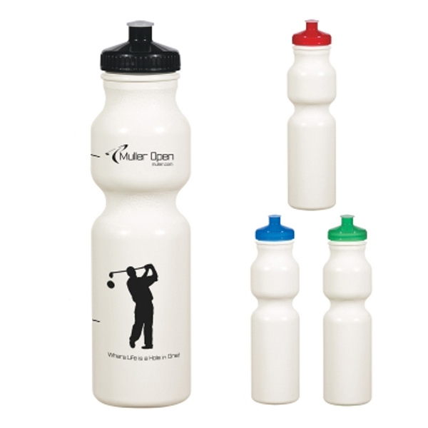 Evolve (TM) 28 oz. Water Bottle