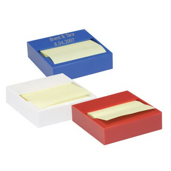 50 Sheet Sticky Note Dispenser - Clearance