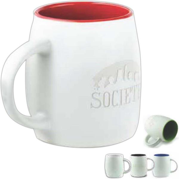 The Pearl Mug Set
