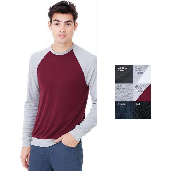 Bella + Canvas (R) Unisex Lightweight Sweater