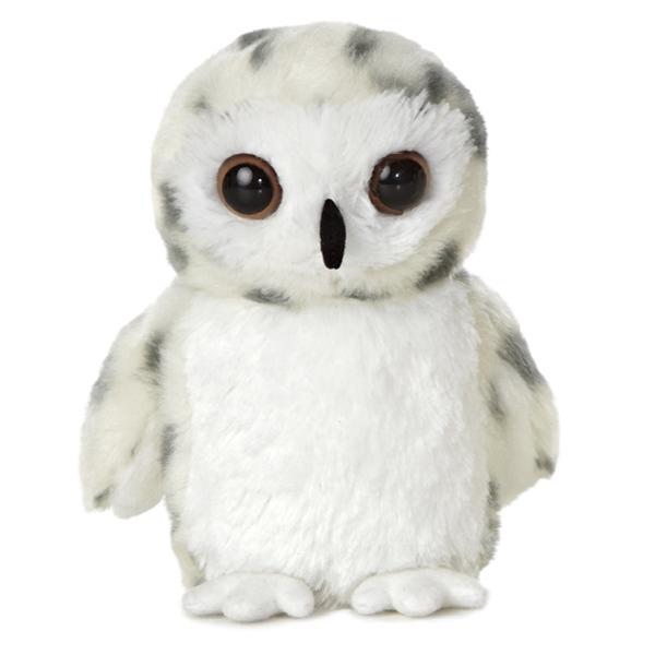 "8"" Snowy Owl"