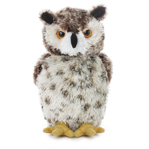 "8"" Osmond Owl"
