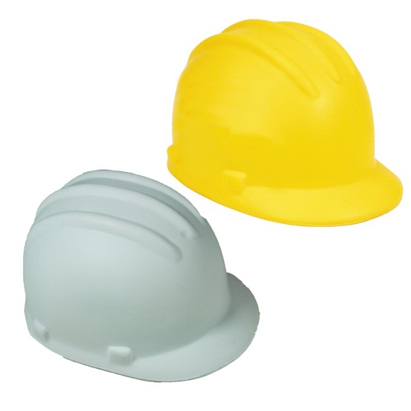 Squeezies (R) Hard Hat Stress Reliever