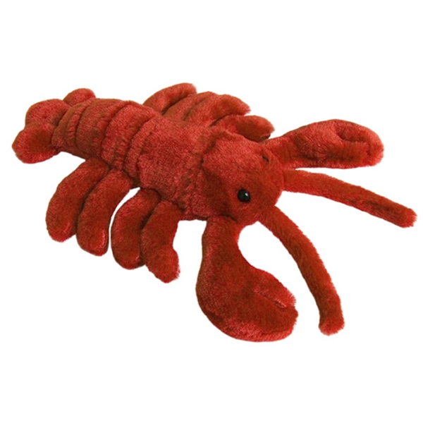 """8"""" Lester Lobster"""