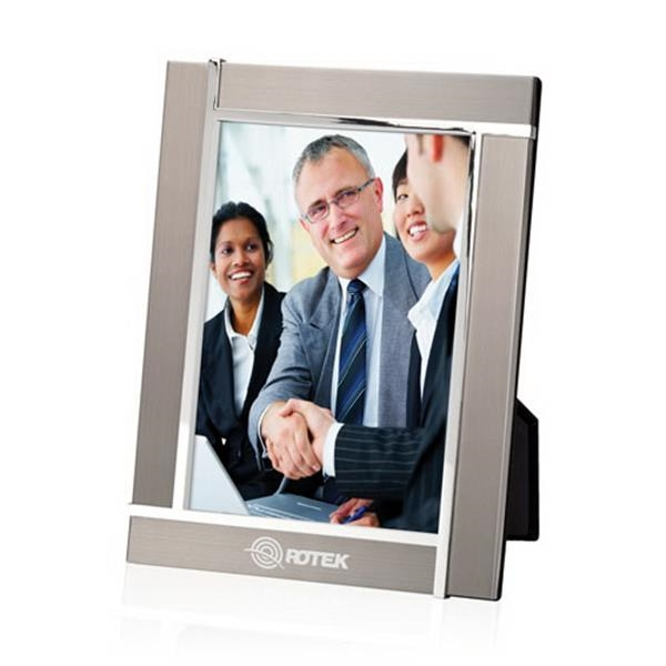 """Scovell Picture Frame - 8"""" x 10"""" Photo"""