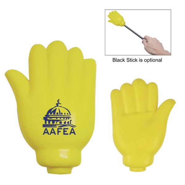 Hand Shake Stress Reliever-Close out item