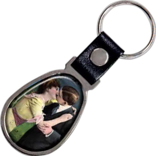 Express Key Tag
