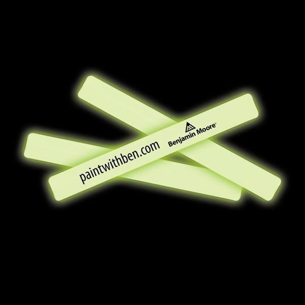 Glow Slap Bracelet