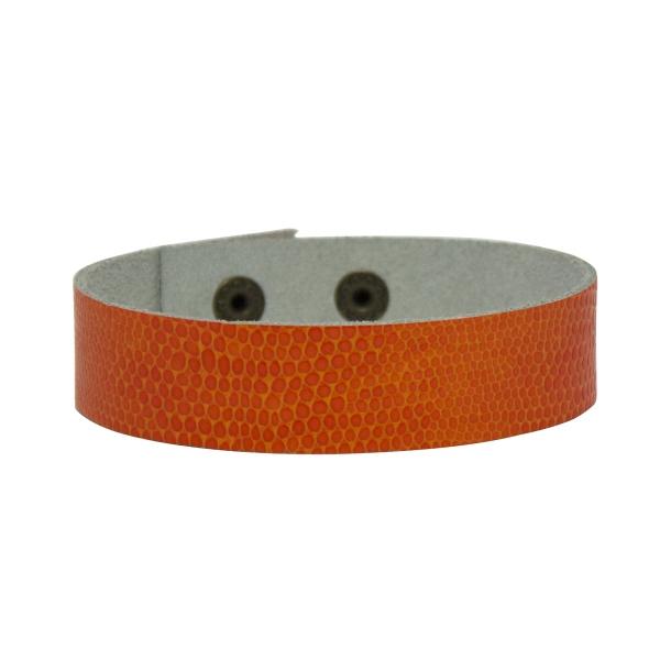 Sports Awareness Bracelet Basketball Blank