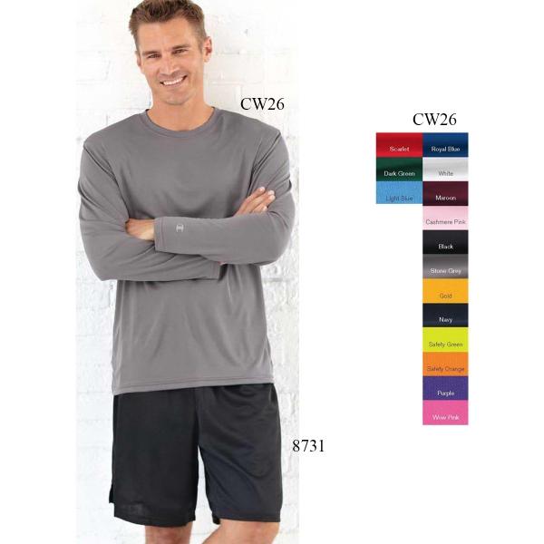 Champion (R) Poly Mesh Shorts