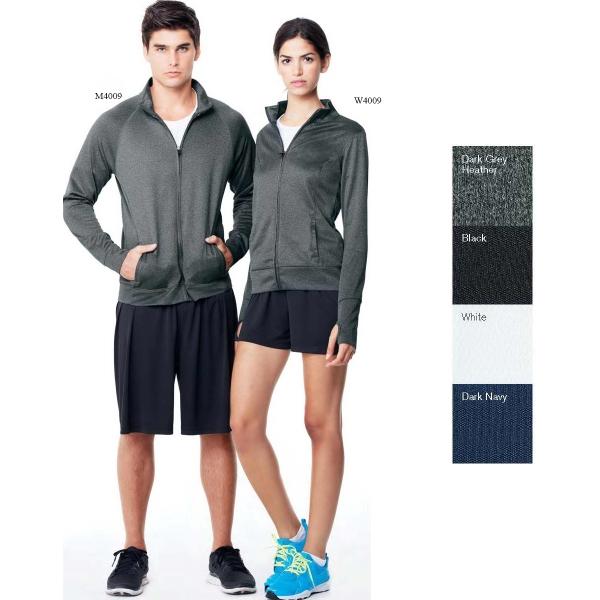 ALO (TM) Ladies lightweight jacket