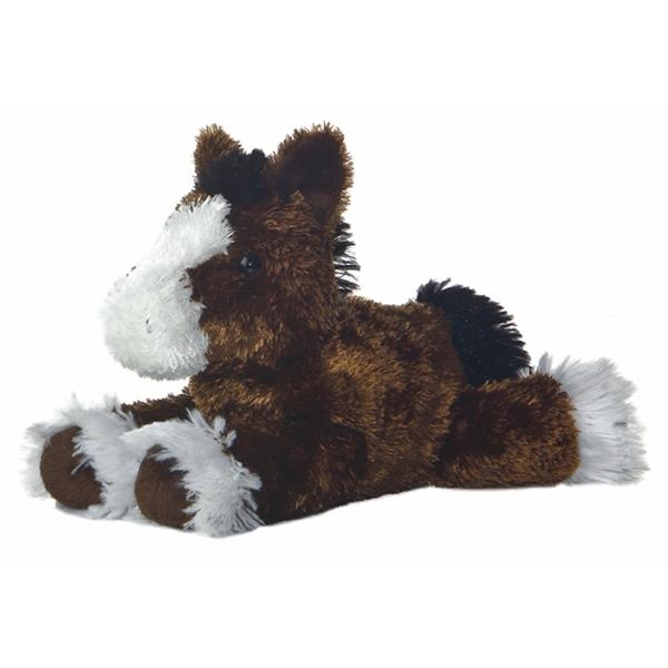 """8"""" Clydes Horse"""