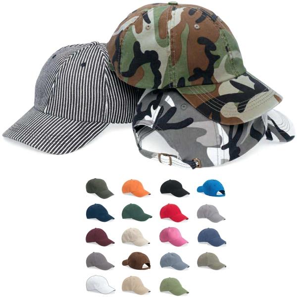 Alternative Cotton Twill Cap
