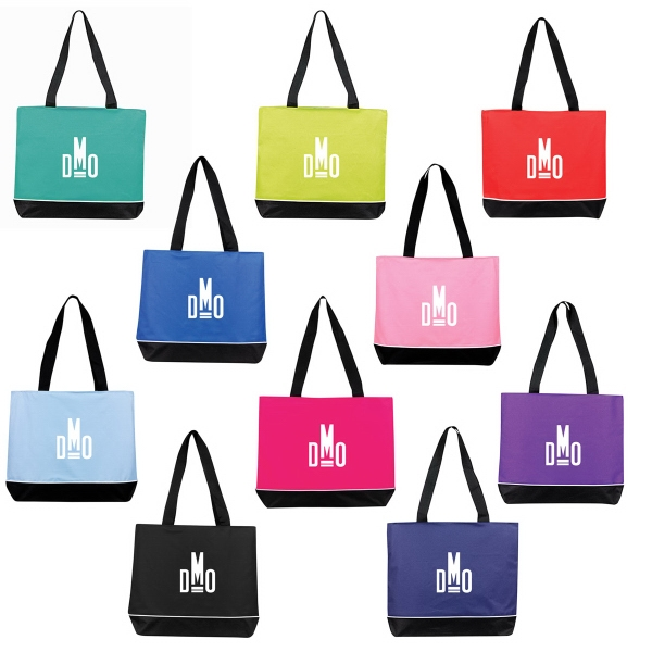 Arjay Shoulder Tote Bag-IMP