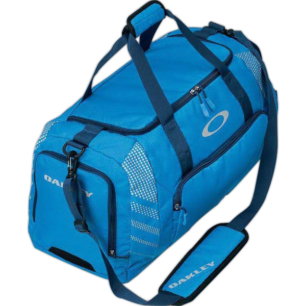 Oakley (R) Small Tech Sport Duffel