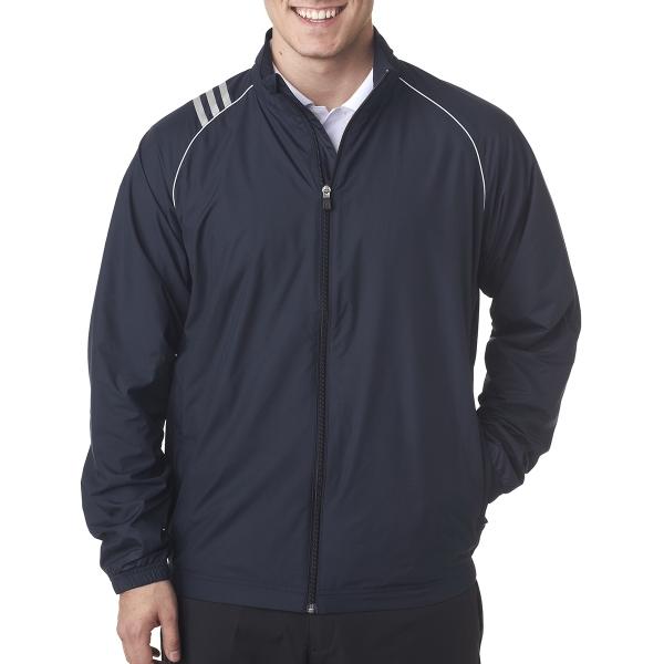 Adidas 3-Stripes Full Zip Jacket