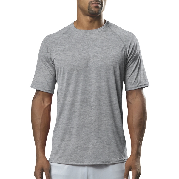 A4 2-way Stretch Short Sleeve Performance Tee