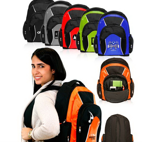 Sports and Travel Backpack