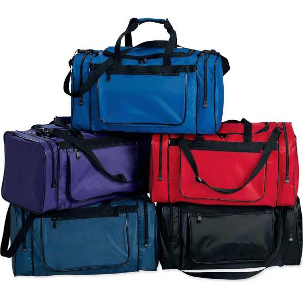 Augusta Sportswear (R) 420-Denier Gear Bag