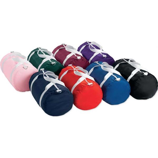 Augusta Sportswear (R) 210-Denier Nylon Sports Bag