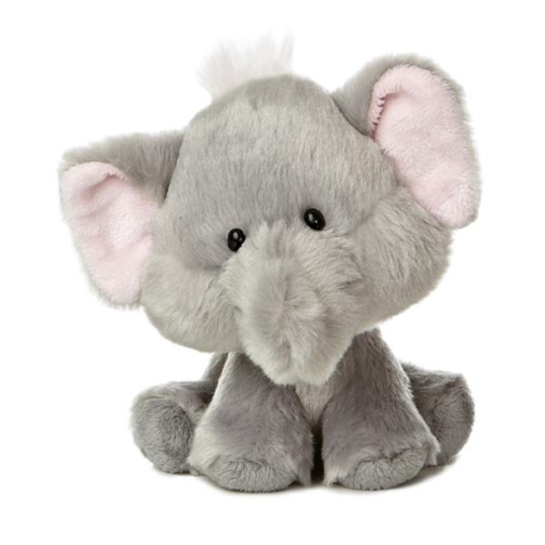 "6"" Elephant"