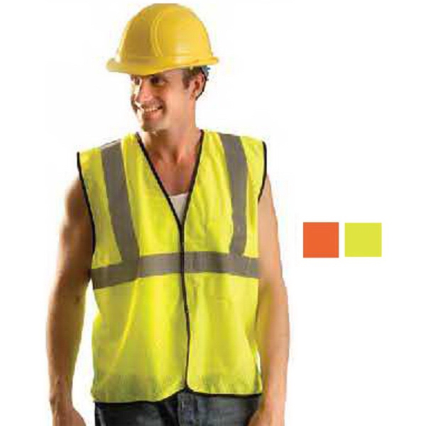 Occunomix Value Mesh Standard Vest