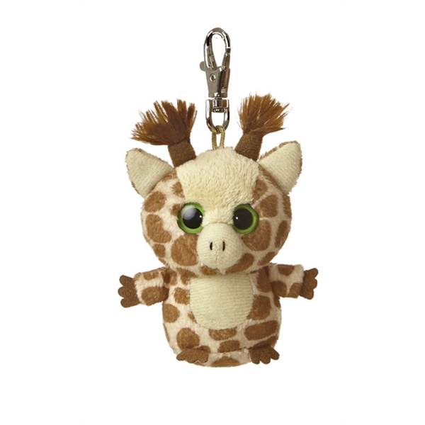 "3"" Topsee Giraffe Keychain"