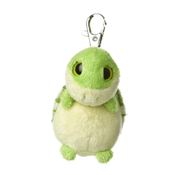 """3"""" Shelbee Turtle Keychain"""