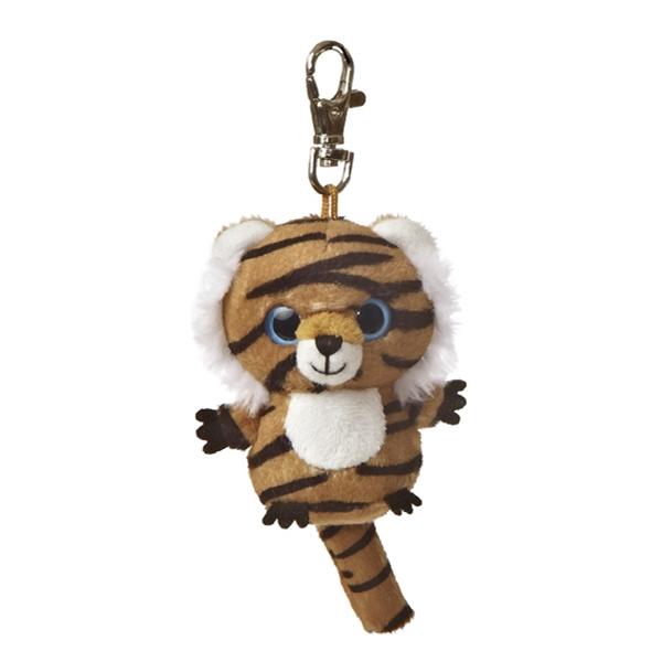 """3"""" Jinxee Tiger Keychain"""