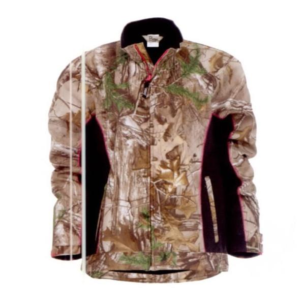 Ladies Weekender Softshell Jacket