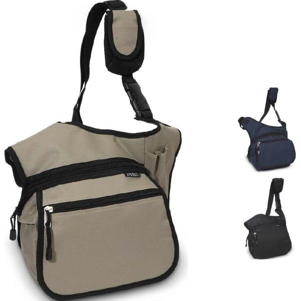 Medium Messenger Bag