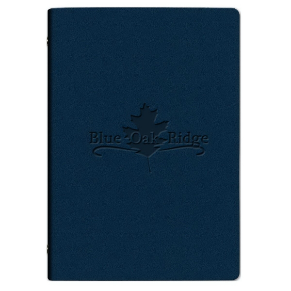 Binders - Small Leather Wrap