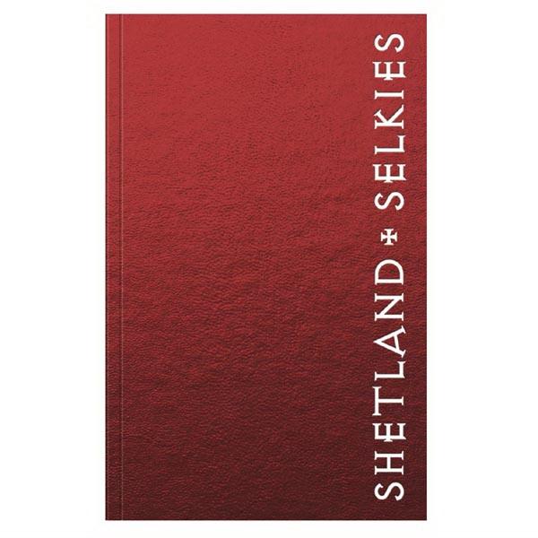 Gloss Metallic Flex Perfect Book - Seminar Pad