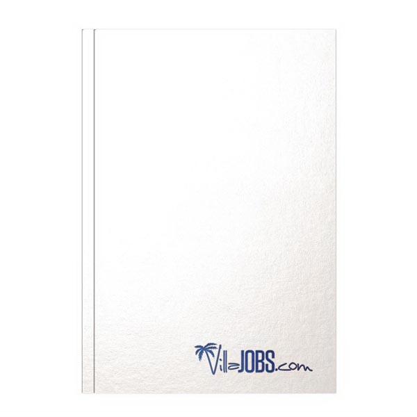 Gloss Metallic Flex Perfect Book - Note Pad