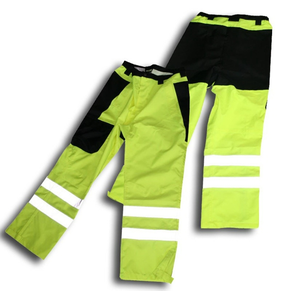 Forester® High Visibility Rain Pants