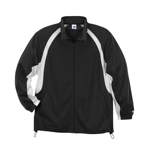 Badger Youth Hook Jacket