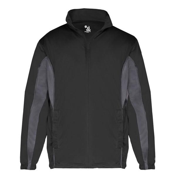 Badger Drive Youth Jacket