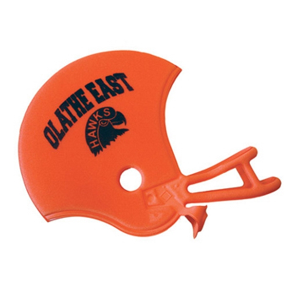 Foam Football Helmet Hat