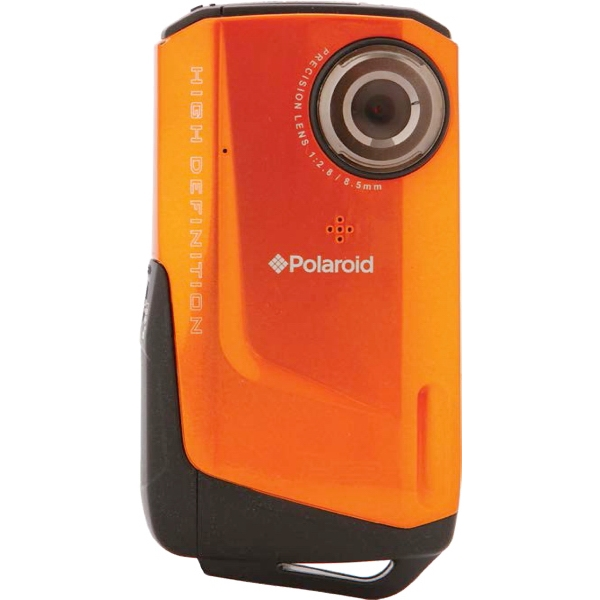 Polaroid iD642 Waterproof HD Pocket Video