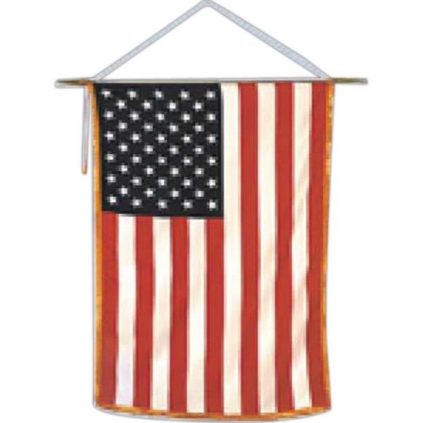 Classroom U.S. Banner