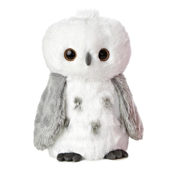 "11.5"" Destination Nation (TM) Snowy Owl"