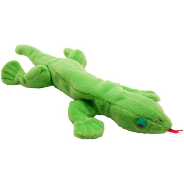 "9"" Green Lizard"